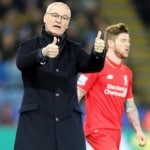 Two steps to watch Manchester City – Leicester online on February 6th