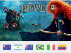 Is Brave on Netflix? Yes it is! Find out how to watch it!