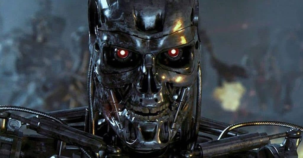 Now you can watch Terminator Genisys at Netflix