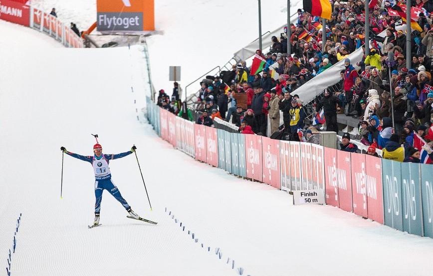 Slik ser du VM i skiskyting 2016 online