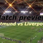 Watch Dortmund vs Liverpool online