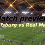 Where to watch Real Madrid vs Wolfsburg online on April 12th?