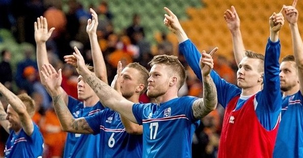 If Leicester can win Premier League, then Iceland can win Euro 2016!
