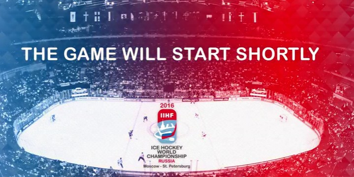 Ice Hockey World Cup online