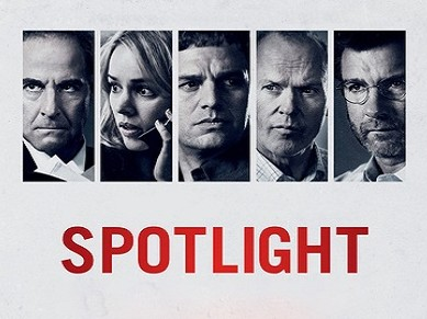 Spotlight on Netflix on IP Guide