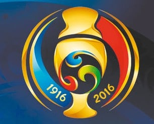 Watch Copa America online