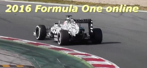 Slik ser du Formel 1 på nettet (2019 sesongen)
