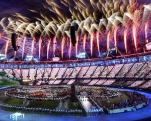 Rio Summer Olympics opening ceremony online