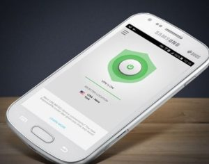 ExpressVPN on Android