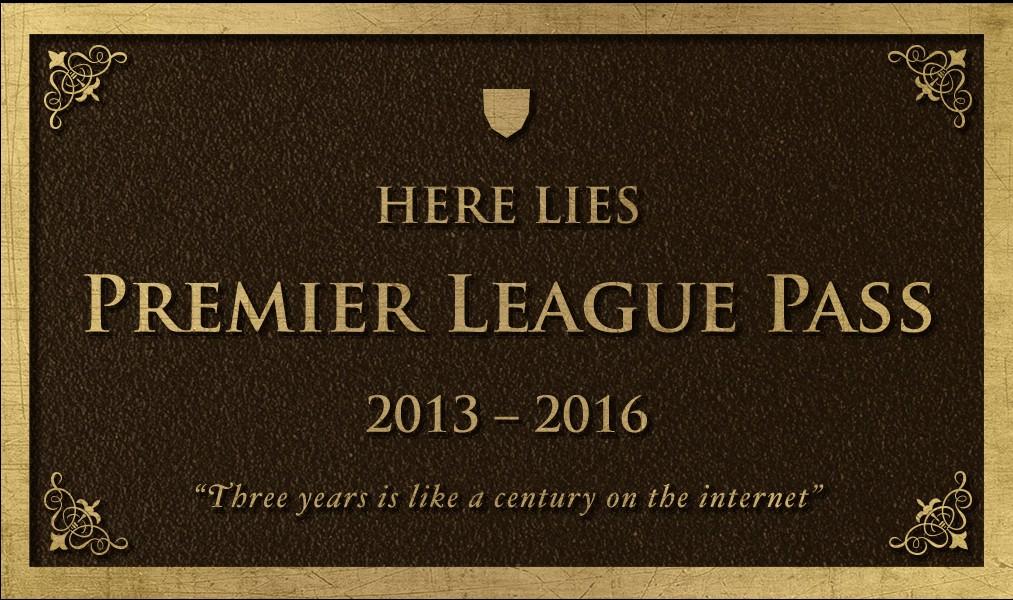 Premier League Pass