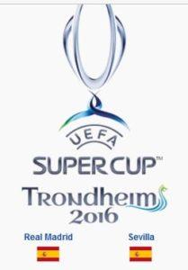 Watch Real Madrid vs Sevilla online