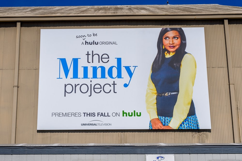 the-mindy-project-season 5 on-hulu