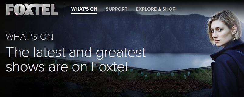 How to watch Foxtel Go from abroad?