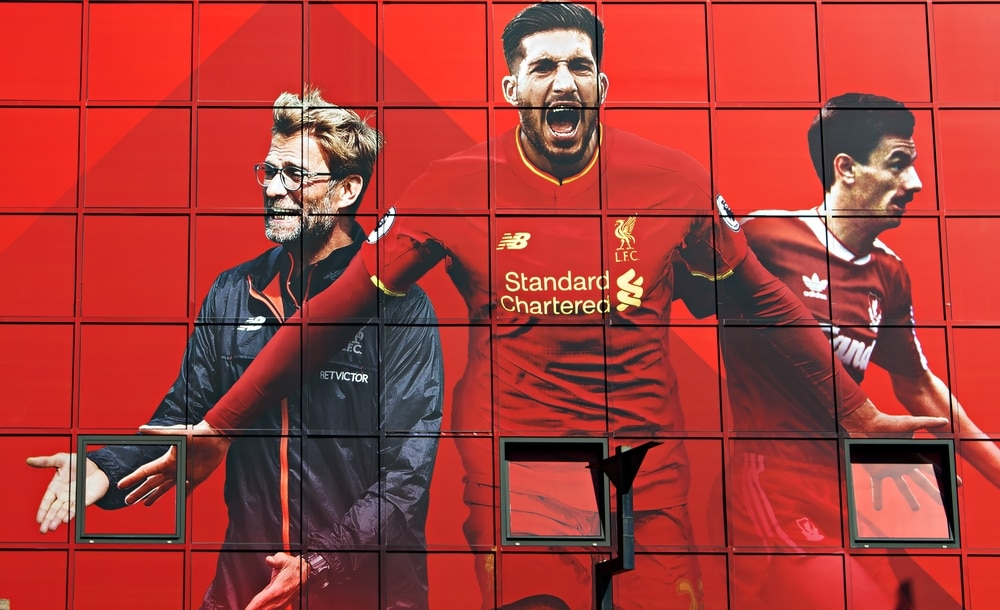 Liverpool - Football - BBC Sport