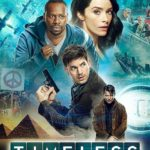 Where can I watch Timeless online?