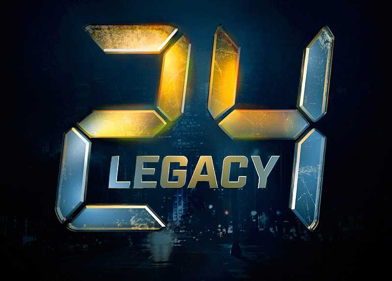 This is how you can watch 24: Legacy online