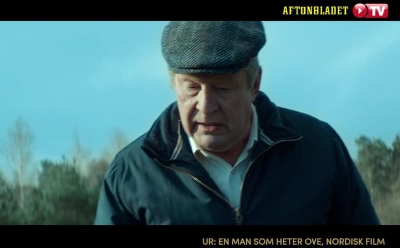 AFtonbladet TV oscar utdelingen