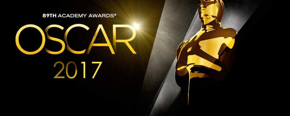 Academy Awards 2017 online