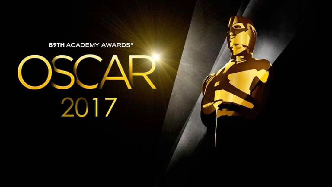Просмотр вручения кинопремии «Оскар» онлайн