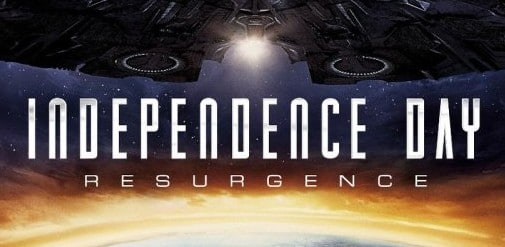 Independence Day Resurgences on HBO Now