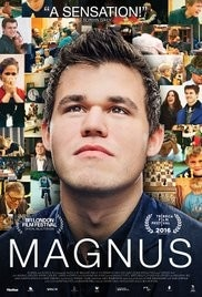 Nå kan du se filmen Magnus om Magnus Carlsen på Netflix