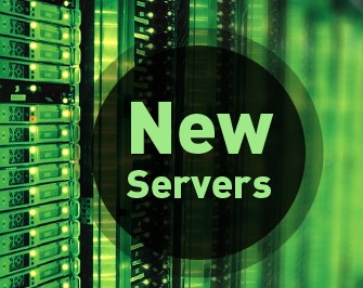 New StrongVPN servers
