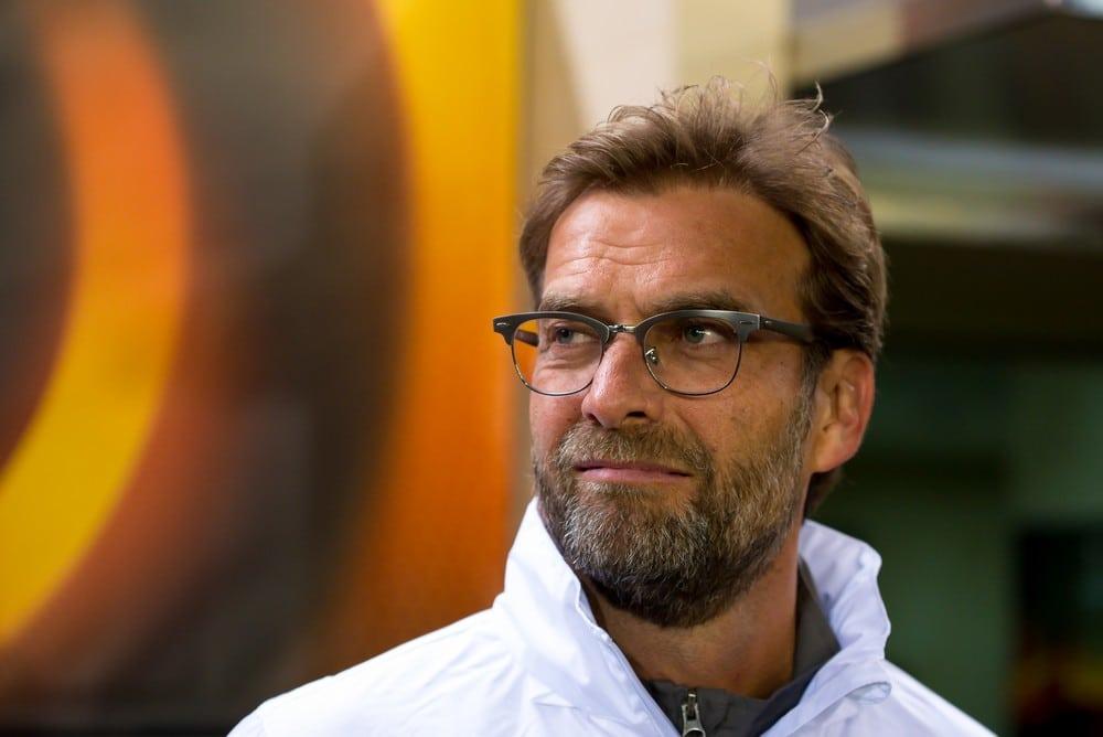 Se på Liverpool mot Arsenal på nettet