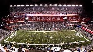 Super Bowl på nettet