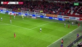 Tippeligaen online Eurosportplayer
