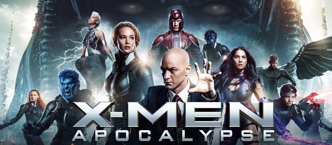 x men apocalypse stream