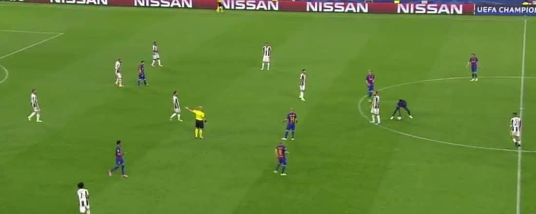 YouTube TV Football Champions League
