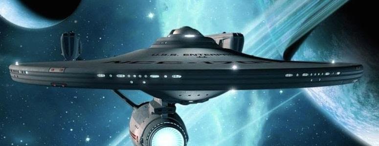 WAtch Star Trek on Hulu