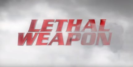 Lethal Weapon on Netflix