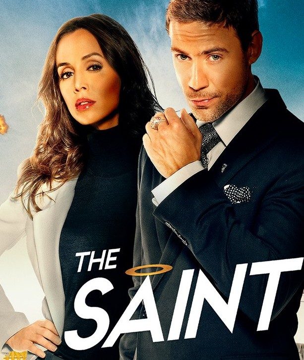 The Saint on Netflix review