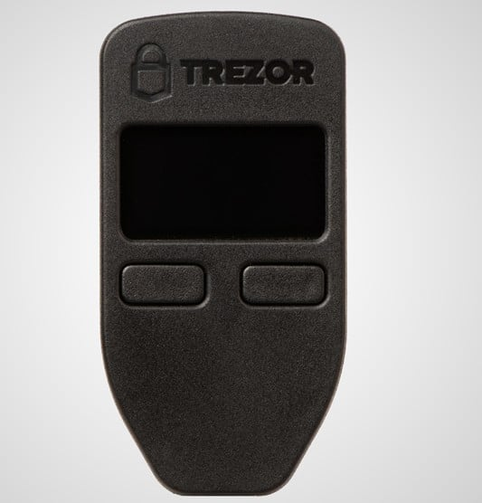 Should I buy a Trezor or a Ledger Nano S?