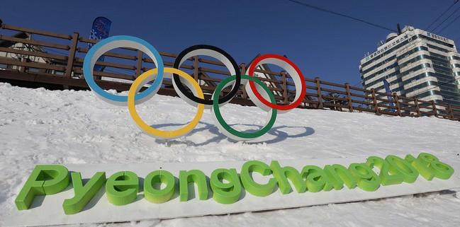Hur kan jag se Vinter OS 2018 online?