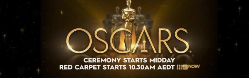 Se Oscar utdelingen 2019 på 9Now i Australia...