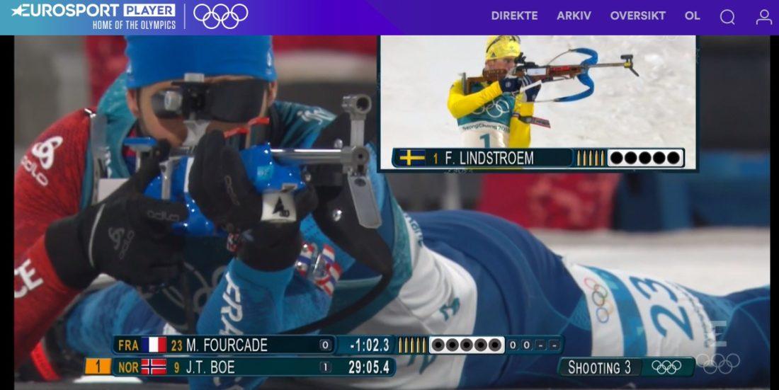 eurosport olympics