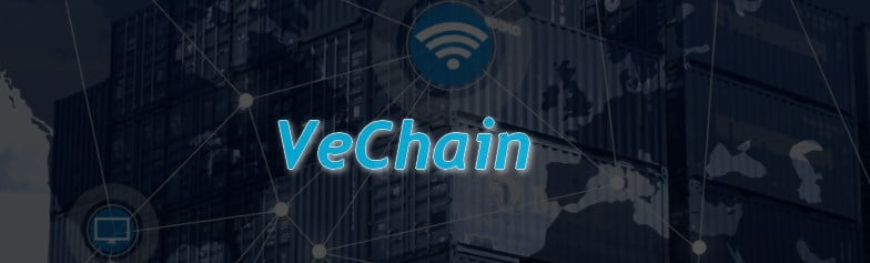 All you need to know about VeChain