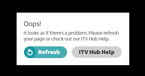 Can you watch live tv on itv hub