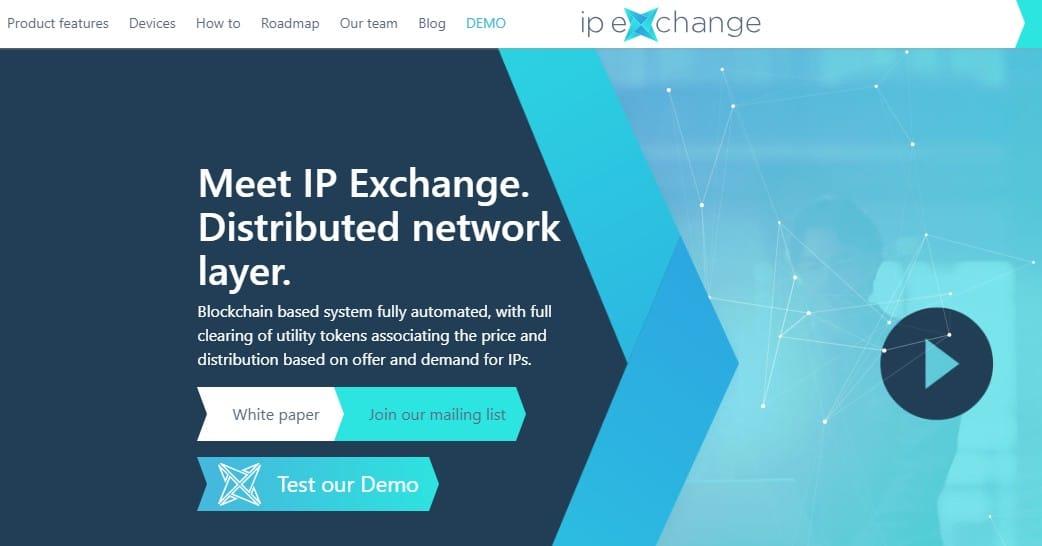 IP Exchange - IPSX review