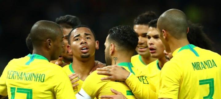 Kuinka voin katsella World Cup 2018:aa verkossa?