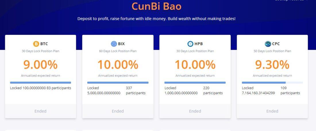 cunbi bao