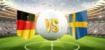 germany vs sweden online
