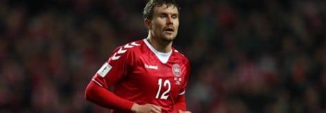 Denmark surprise world cup