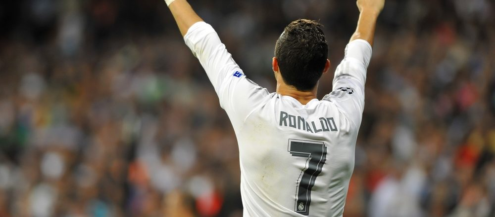 ronaldo to play for juventus