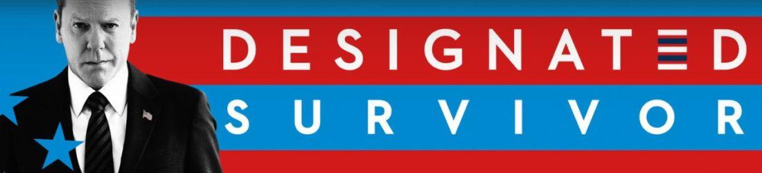 Designated Survivor Netflix