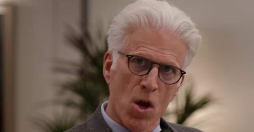 How to watch The Good Place online?