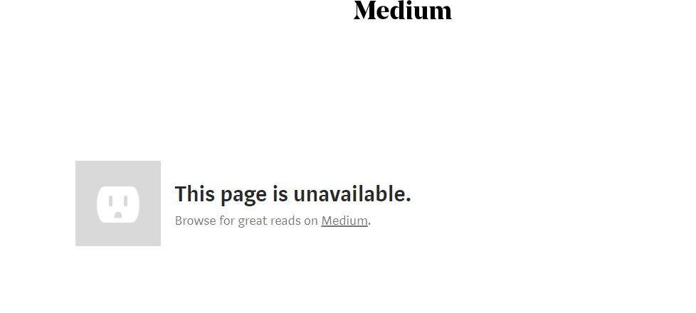 suspended from medium