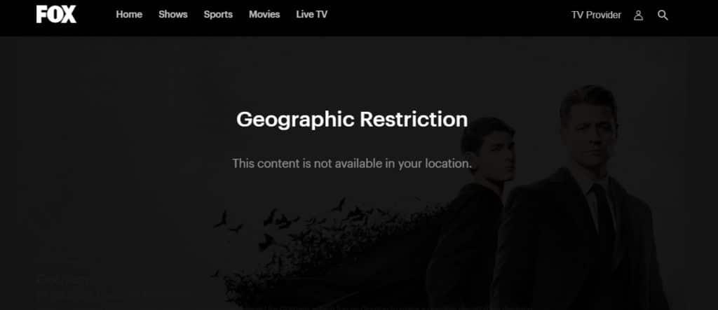 Gotham season 5 online